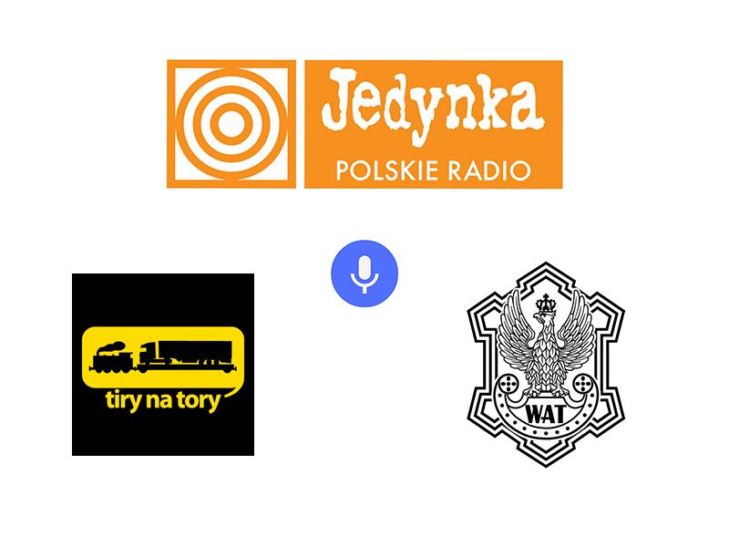 Tiry na tory w radiowej Jedynce