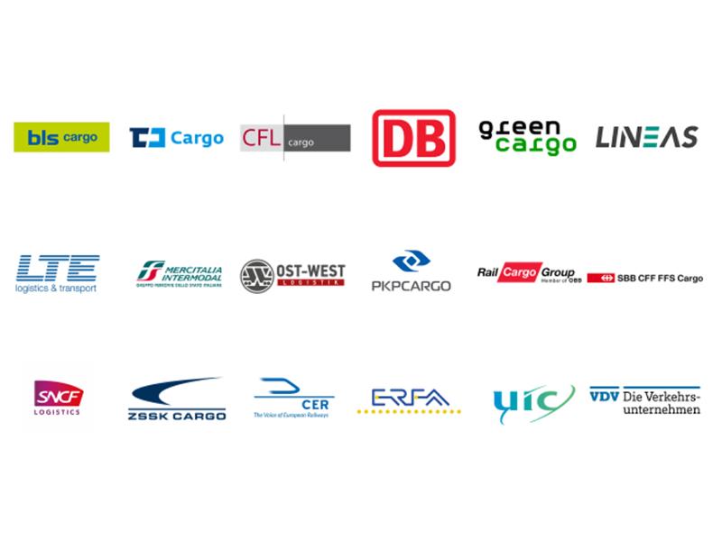 Koalicjanci Rail Freight Forward