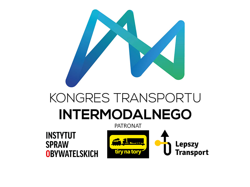Kongres Transportu Intermodalnego 2019